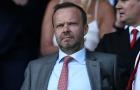 Hết chợ Hè, Man Utd tức tốc giải quyết 'chuyện trăm năm'