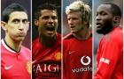 5 cầu thủ giá trị nhất Man Utd từng bán: Số 1 quá rõ, 'sốc' với số 5
