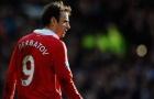 Những 'số 9' vĩ đại nhất của Man United