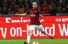 Parma quan tâm hậu vệ thất sủng của AC Milan
