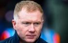 Paul Scholes: 'Cậu ấy có thể là De Bruyne của Man United'