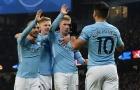 XONG! Pep Guardiola công bố đội trưởng mới của Man City