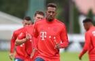 Boateng nói 1 điều, tự làm rõ tương lai ở Bayern