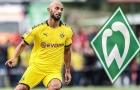 CHÍNH THỨC: Dortmund tiếp tục thành công đẩy đi cái tên thứ 9