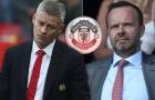 'Solskjaer không hài lòng với 1 thương vụ của Man Utd'