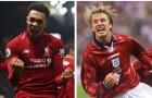 Danny Murphy lí giải nguyên nhân thấy Alexander-Arnold giống David Beckham
