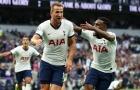 ĐHTB vòng 1 Premier League 2019/2020: Song sát Kane - Sterling