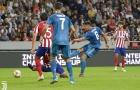 Ghi bàn cho Juventus, nhà cựu vô địch World Cup được giữ lại