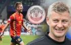 Lộ diện thêm 2 tân binh 'hụt' của Man United