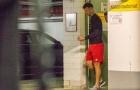 XONG! Hoàn thành kiểm tra y tế, sao Inter Milan sắp gia nhập Bayern Munich