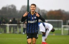 Sao trẻ Inter Milan sắp gia nhập CLB của Công Phượng