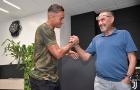 Bị ăn 'gạch đá', Danilo vẫn liều lĩnh làm một việc khó tin ở Juventus