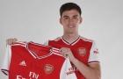 'Cậu ta có thể kết thúc sự nghiệp ở Barca hoặc PSG'