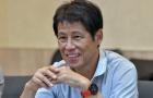 """Thái Lan có """"vũ khí bí mật"""", bại tướng của thầy Park trở lại Bầy Voi chiến"""