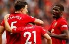 3 điều Man United cần nhớ lại để giữ đôi chân trên mặt đất
