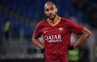 Galatasaray quan tâm 'cục tạ' của AS Roma