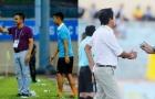HLV thứ 7 rời ghế nóng, V-League quá tàn khốc