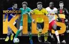Những 'wonderkid' sẽ khiến Bundesliga 2019/2020 dậy sóng (P1)