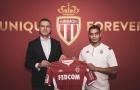 Tân binh mới nhất của Monaco thay thế Falcao xuất sắc đến thế nào?