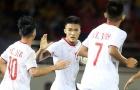 U18 Việt Nam bất lợi như thế nào trong cuộc đua giành vé vào bán kết?