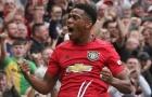 Liên tục 'nổ súng', Martial chứng minh Man Utd đã thay đổi một điều