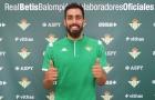CHÍNH THỨC: Phá kỷ lục, Betis mang về 'ác mộng' của Atletico