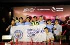 """""""Vua Bia"""" Budweiser bắt tay Vua bóng đá Ngoại Hạng, đem cơ hội đi Anh cho Fan Việt"""