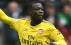 CĐV Arsenal: 'Để cậu ấy đá chính hoặc chúng tôi sẽ nổi loạn'