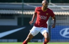 CHÍNH THỨC: AS Roma chia tay nhà vô địch World Cup 2018