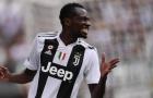 Sao Juventus đã có quyết định về tương lai