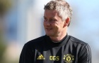 'Sếp bự' Juve: 'Man Utd đã tiếp cận cậu ấy'