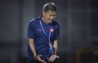 Thấy gì từ quyết định từ chức của HLV Hoàng Anh Tuấn?