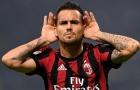Tiết lộ: Monchi muốn đưa cựu sao Liverpool rời AC Milan