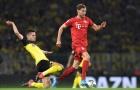 Trước Thềm Vòng 1 Bundesliga: Ông lớn liệu có dễ thở?