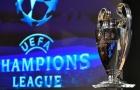 Vua phá lưới Champions League: Mùa này sẽ khác?