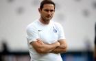 'Cậu ta không đủ giỏi trong mắt Frank Lampard'