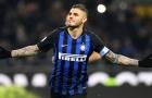 Góc Inter Milan: Tại sao Conte cần giữ chân sát thủ ghi 111 bàn sau 188 trận?