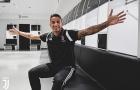 Juventus: Vùng đất dữ dành cho người Brazil