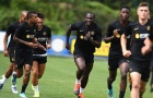 Vì lý do này, Romelu Lukaku khó đá trận mở màn Serie A