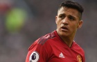 Man Utd gặp khó trong việc 'từ bỏ' Sanchez