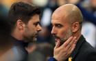 Pep Guardiola: 'Pochettino là như thế, ngay cả nếu ông ấy không tin tôi'