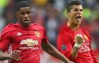 'Rashford phải làm điều đó, giống như Ronaldo tại Man Utd ngày trước'