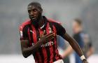 Tiemoue Bakayoko: Ngôi sao tại AC Milan, 'người thừa' tại Chelsea