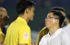 V-League 2019 bắt đầu 'nóng' vì trọng tài ở những vòng cuối