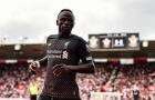 5 điểm nhấn Southampton 1-2 Liverpool: Đẳng cấp Mane; San bằng kỷ lục