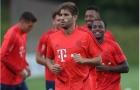 Bayern nhận cú hích quan trọng khi đón chào trụ cột trở lại