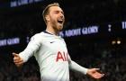 Christian Eriksen lại khiến lãnh đạo Tottenham đau đầu