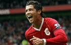 'Cristiano Ronaldo là một kẻ tự cao tự đại'