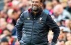 Jurgen Klopp vượt qua những tượng đài Liverpool thế nào?