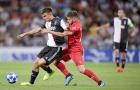 'La Joya' lập siêu phẩm, Juventus thắng nhẹ chờ khai màn Serie A